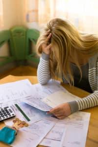 Ist die Sterbegeldversicherung pfändbar?